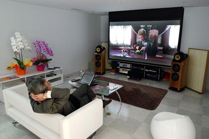 Videoproiettori 3D: l'Home Theater acquisisce la terza dimensione