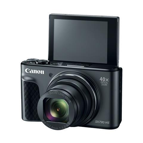 CANON - Fotocamera Digitale Compatta PowerShot SX730 HS Sensore