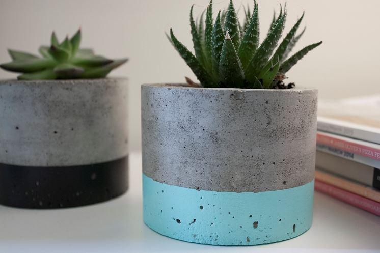 Fioriere cemento - Vasi - Fioriere in cemento