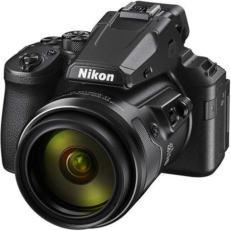 Fotocamera Bridge Nikon Coolpix P950 - Reset Digitale