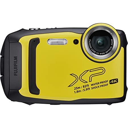 Fujifilm FinePix XP140 Fotocamera Digitale Impermeabile 25 m, CMOS