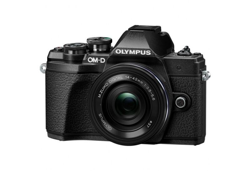 Olympus OM-D E-M10 Mark III prezzo kit 14-42 EZ   Offerte Mirrorless