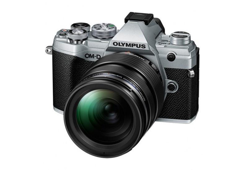 Olympus OM-D E-M5 Mark III prezzo kit 12-40   Offerte Mirrorless