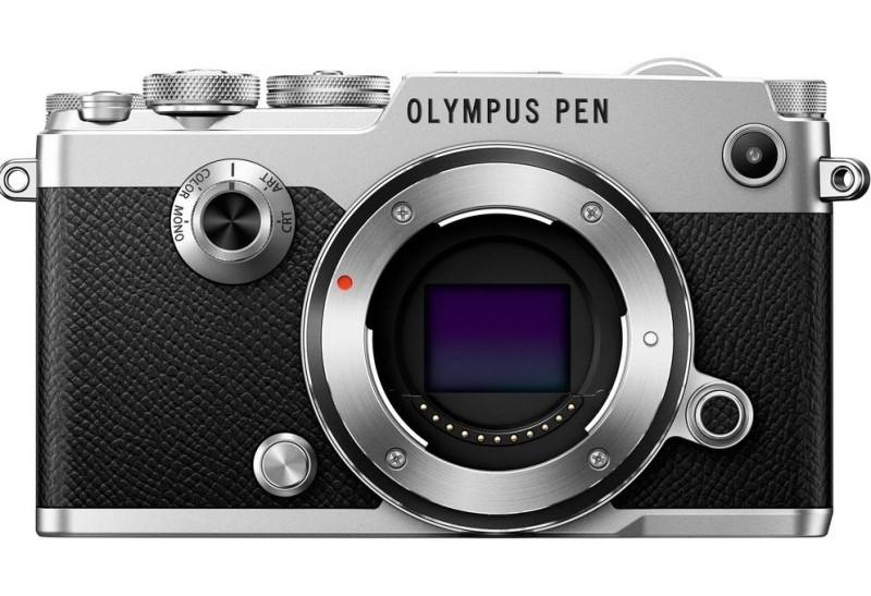 Olympus PEN PEN-F prezzo body (solo corpo)   Offerte Mirrorless