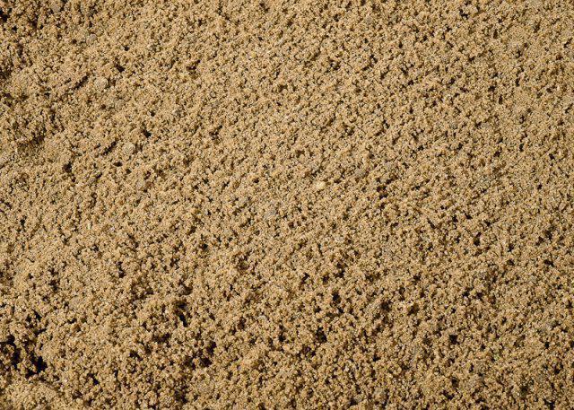 Sandy terriccio suolo - che cos'è?