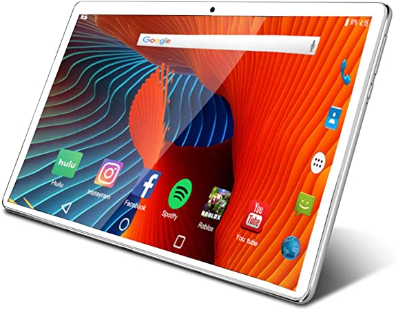 Tablet 10.1 inch Android Tablet with 2GB+32GB, 3G