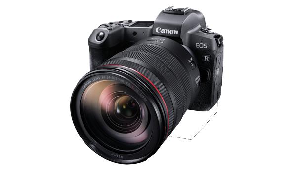 Supporto fotocamere EOS - Scarica driver, software e manuali