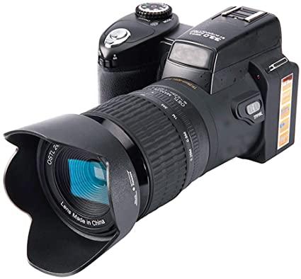 YTBLF Fotocamera Digitale HD Fotocamera Digitale autofocus Ottico