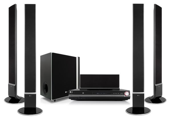 LG HT902TB Home Cinema System Review | Trusted Reviews