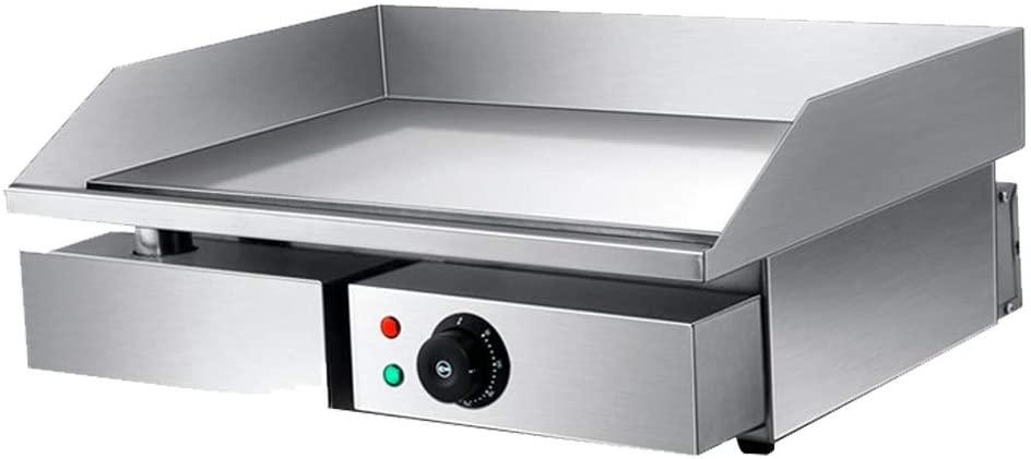 около автономия Да убия piastre elettriche da cucina professionali