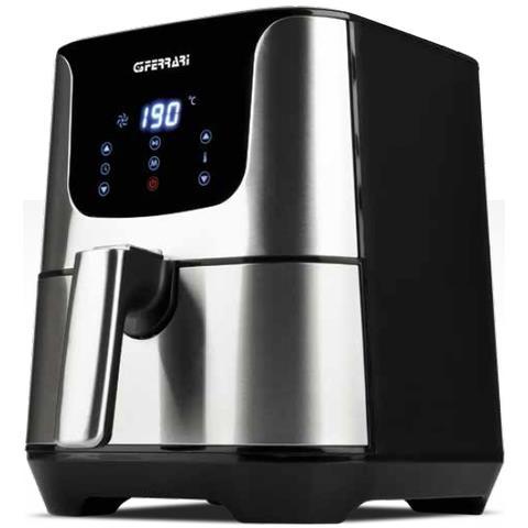 G3 FERRARI - G10125 friggitrice Friggitrice ad aria calda 3,5 L