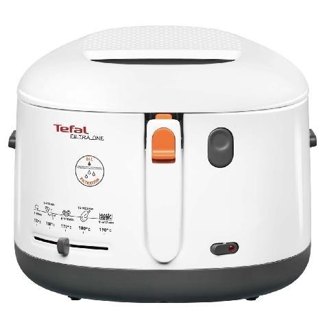 Tefal - Friggitrice FF1631-EU Capacità 2.1 Litri 1900 Watt Colore